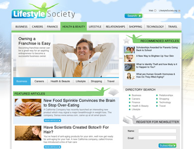LifestyleSociety